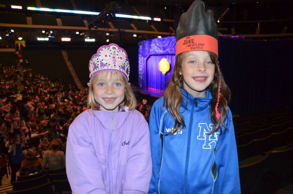 Disney Jr Live – Review
