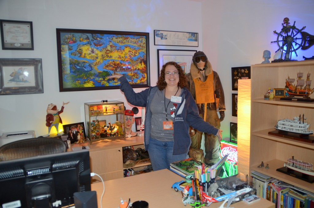 Interview with Klay Hall and Traci Balthazor-Flynn from #DisneyPlanes