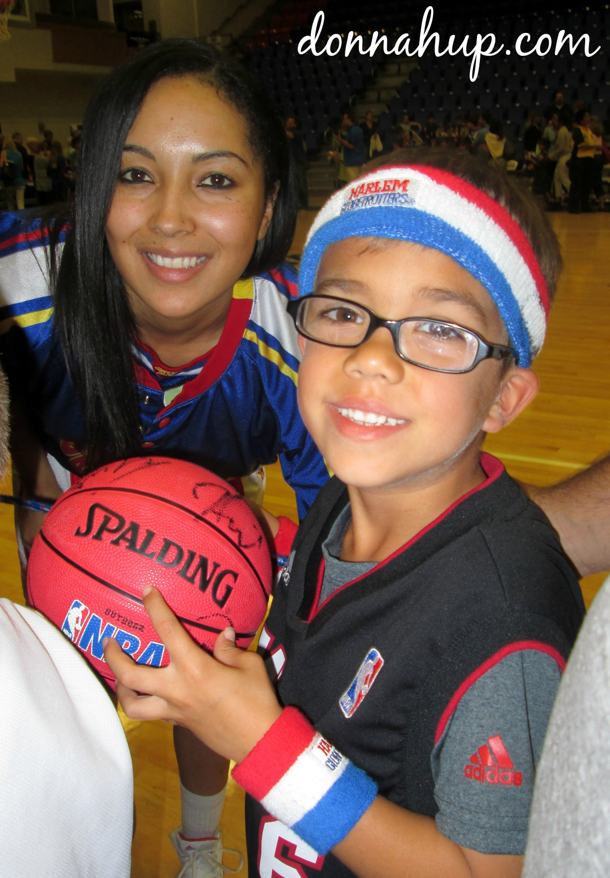Harlem Globetrotters – Fun for the whole Family
