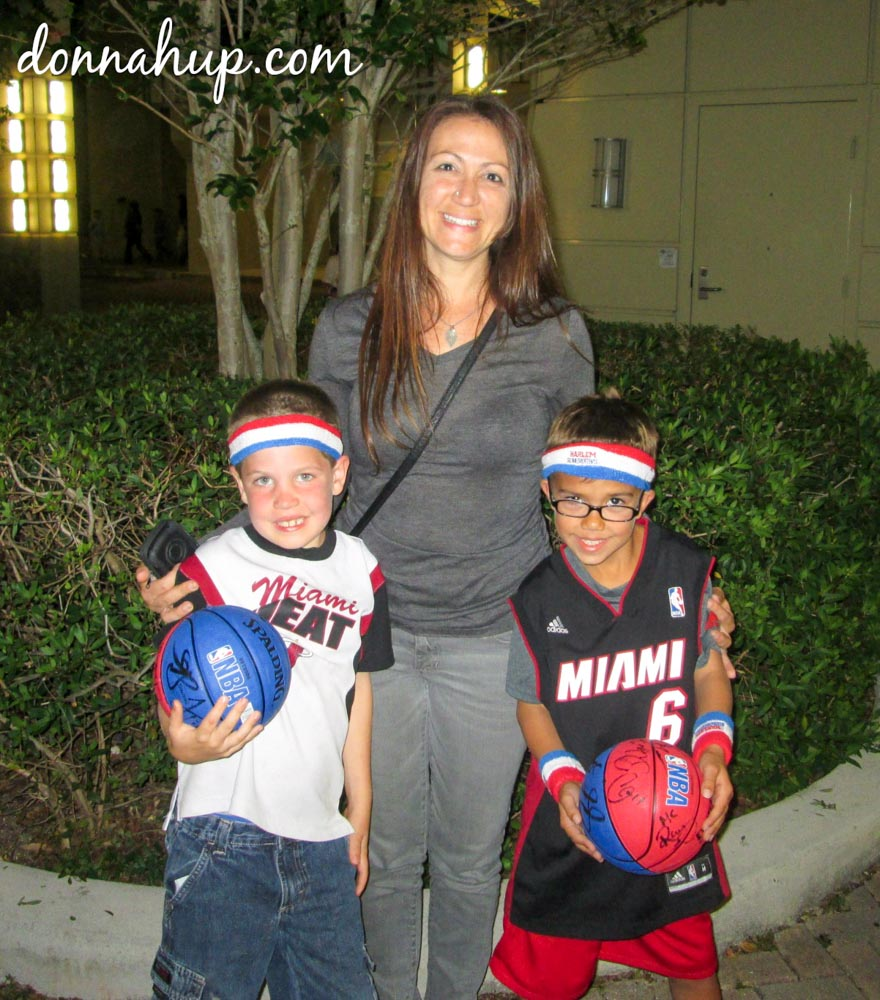 Harlem Globetrotters - Fun for the whole Family