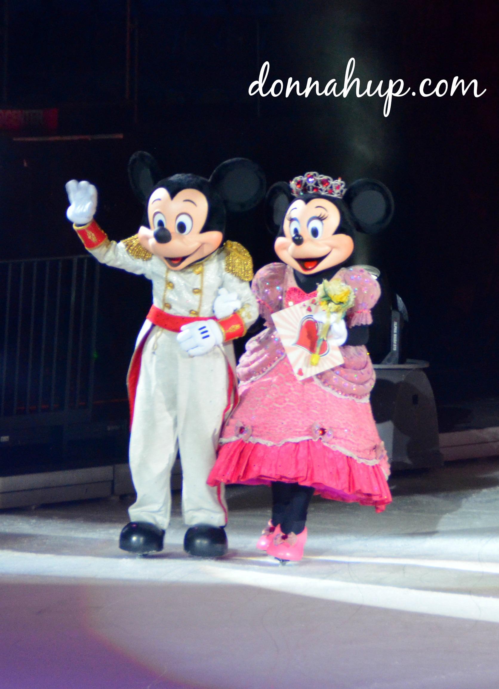 Disney On Ice – Let's Celebrate