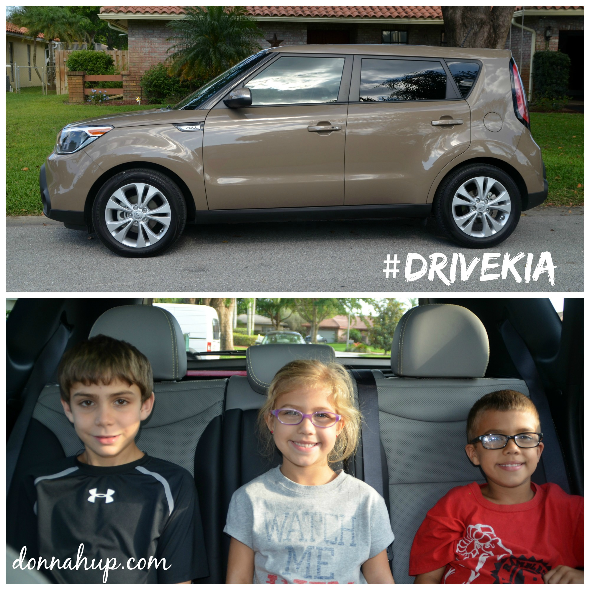 2014 Kia Soul – It's great for traveling!