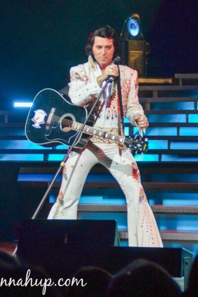 Legends in Concert Branson, MO