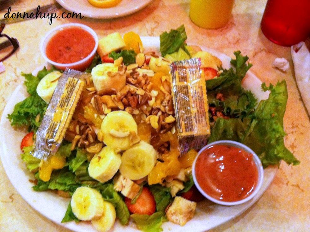 Mel's Hard Luck Diner in Branson, MO #ExploreBranson