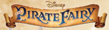 The Pirate Fairy – Arrr-ctivities