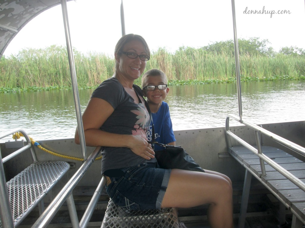 Everglades Holiday Park - Home of the Gator Boys #Review #Travel donnahup