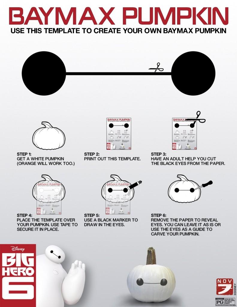 Big Hero 6 Activity Sheets #BigHero6 #MeetBaymax #BigHero6Event #ABCTVEvent