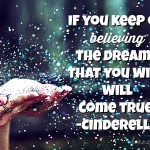fairy dust quote