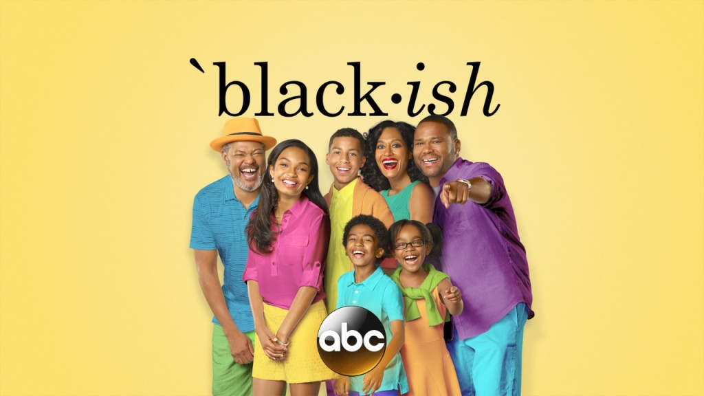 Behind the Scenes with the Cast of black-ish #ABCTVEvent #blackishABC