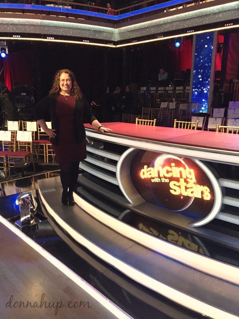 I Sparkled at #DWTS thanks to Cate & Chloe #review