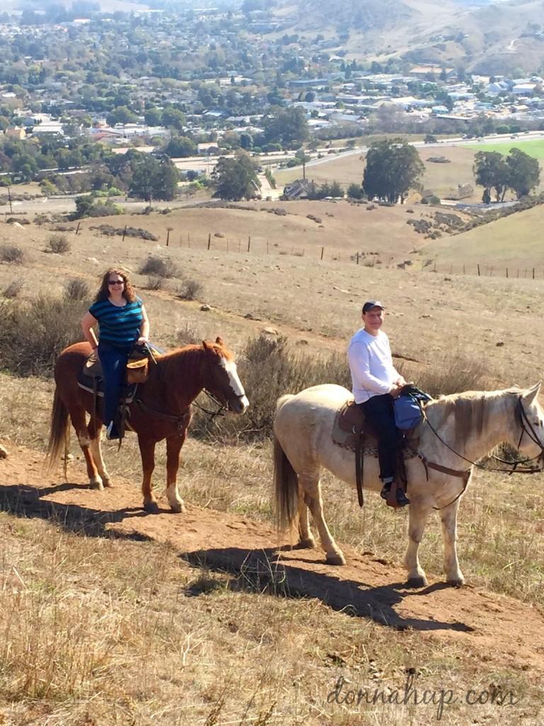 Visiting Paso Robles, CA
