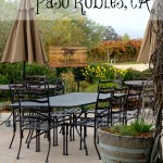 Paso Robles Button