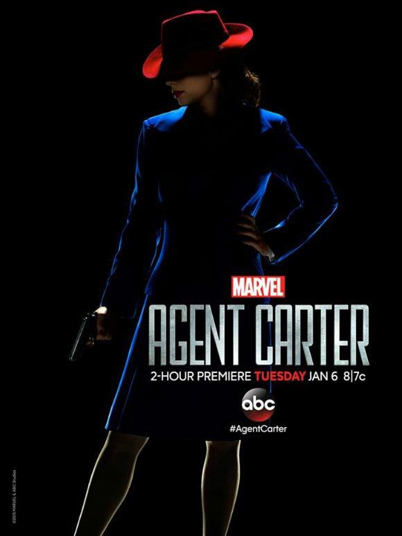 agent-carter1 An Inside Look at Marvel's Agent Carter #AgentCarter #ABCTVEvent