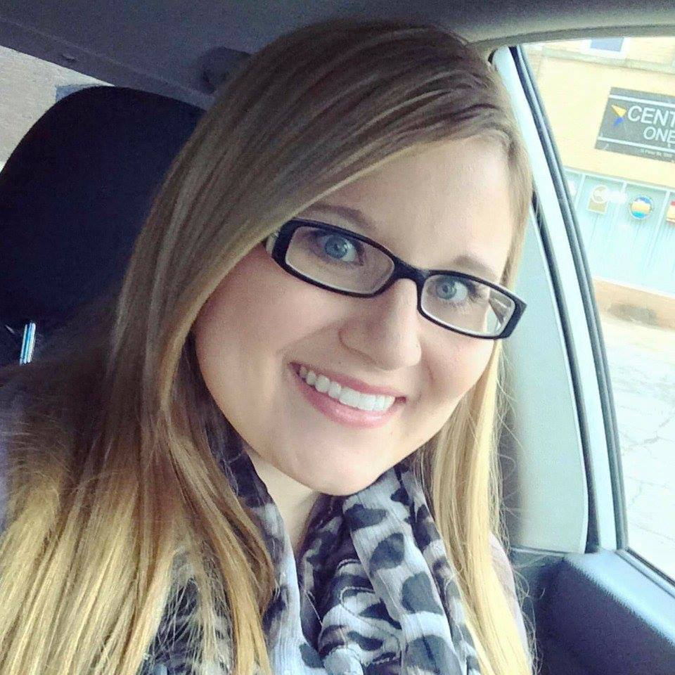 Comfort in Sorrow - Remembering Amy Hild