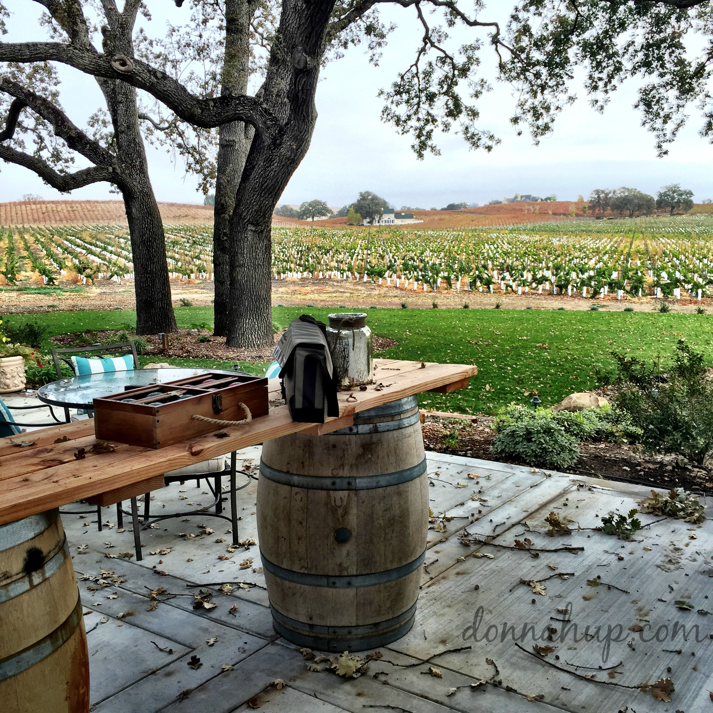 Summerwood Inn – The Perfect Wine Country Experience