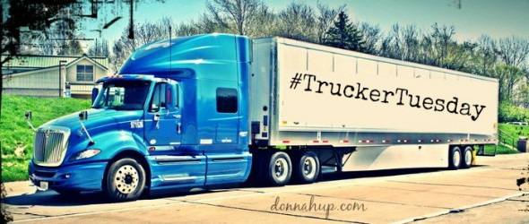 Learning from the Best #TruckerTuesday