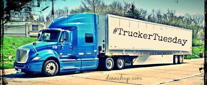 Trucker Tuesday Logo