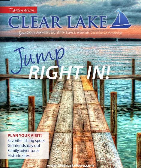 Clear Lake to Chicago – Midwest Adventures