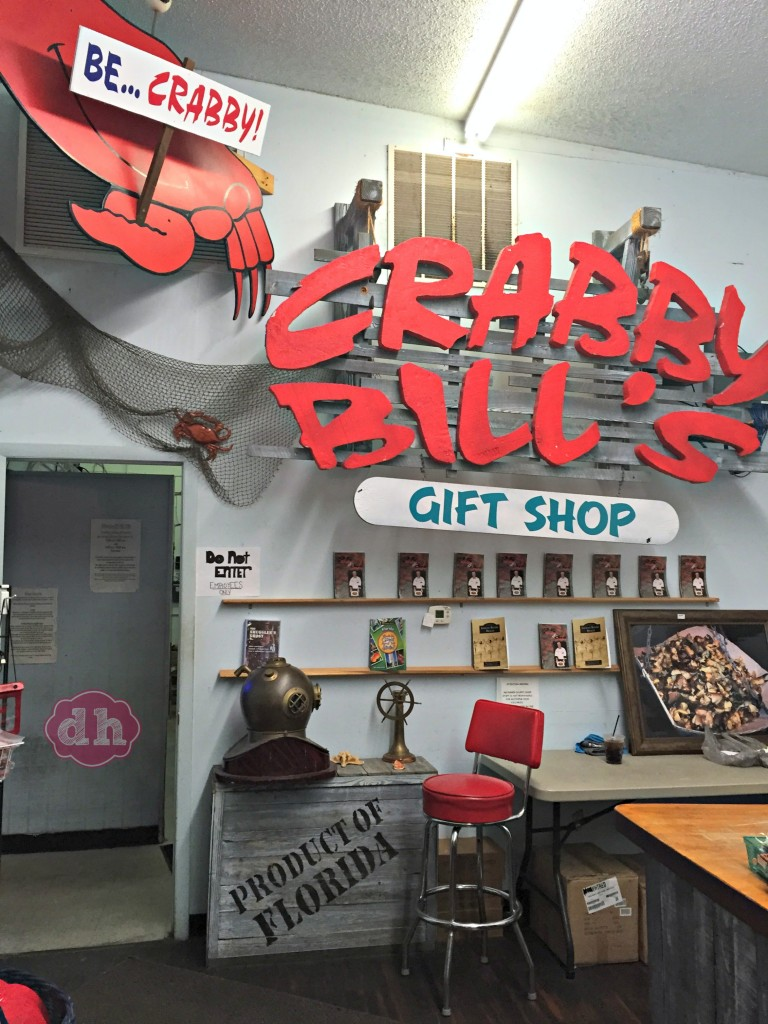 crabby bills 15