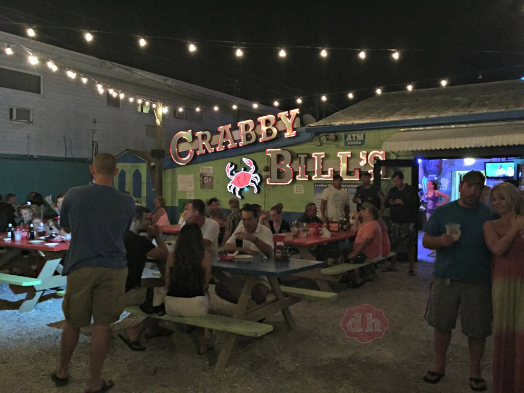 crabby bills 18