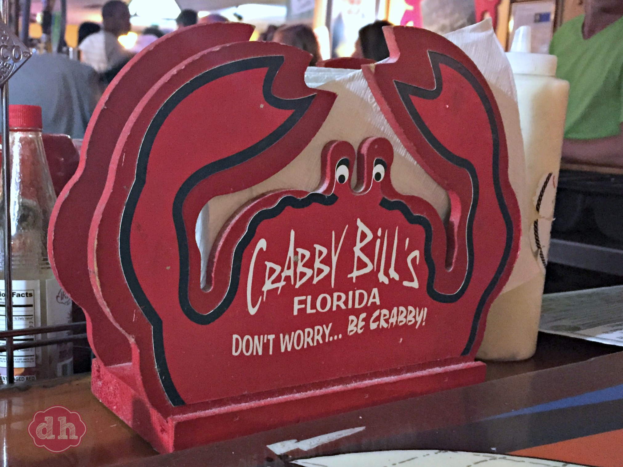 Crabby Bill's A Florida Tradition