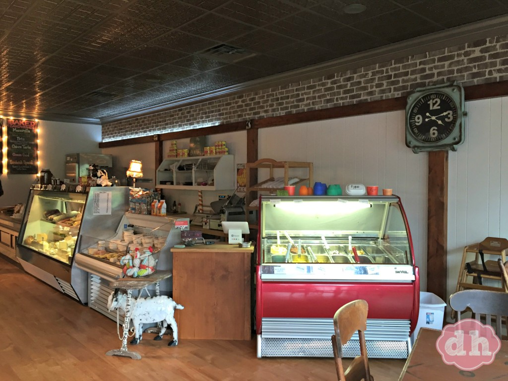 Harbor County Creamery 4
