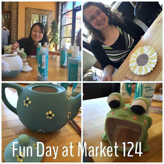 A Fun Day at Market 124