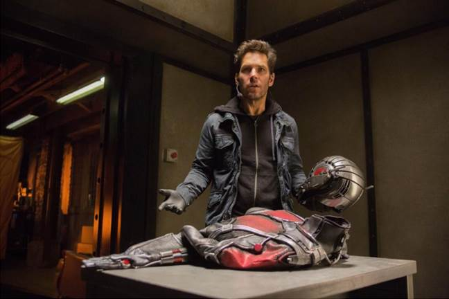 3 Reasons to See Ant-Man