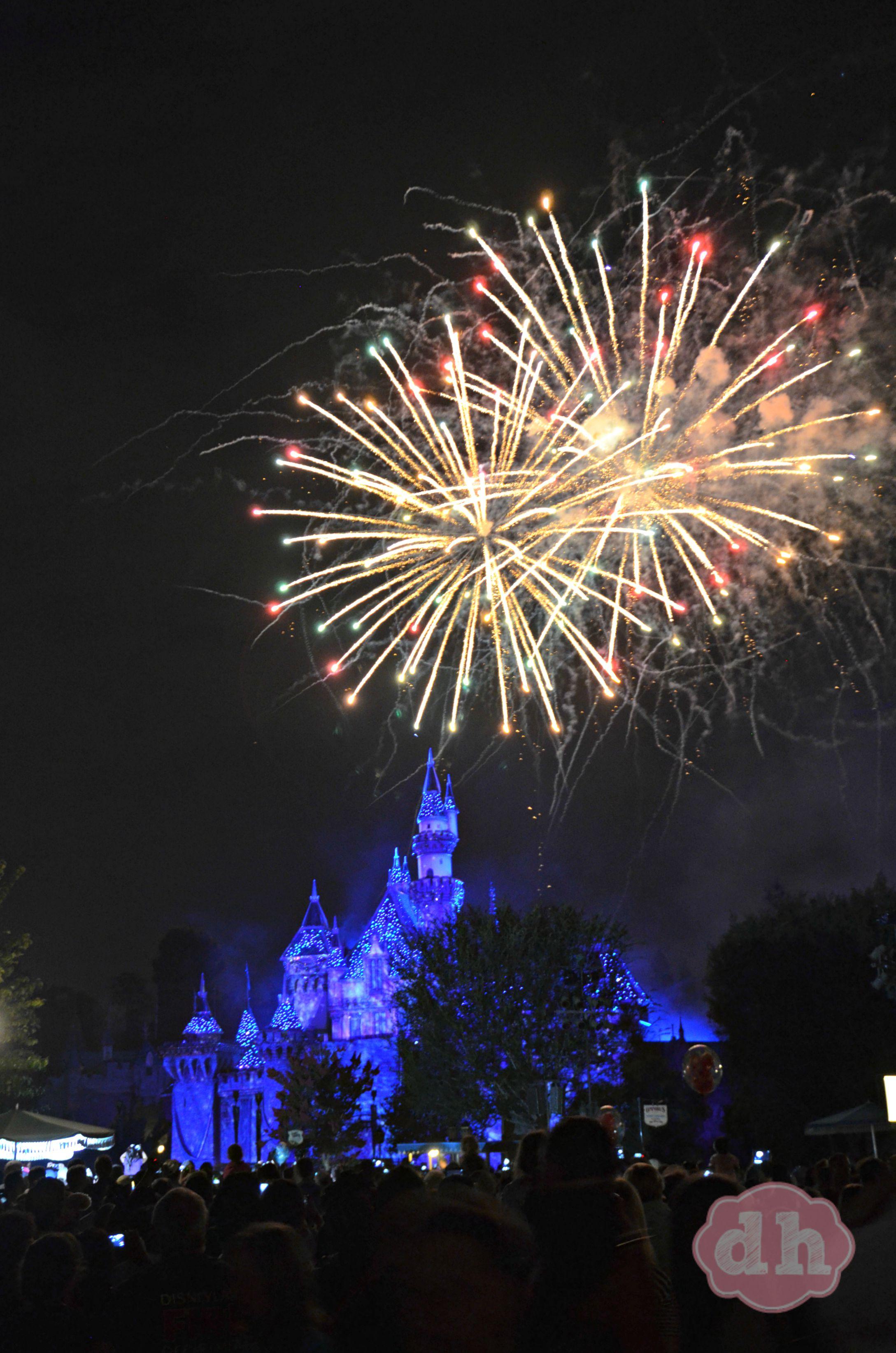 Celebrating 60 Years with Disneyland #Disneyland60