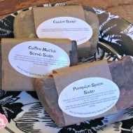 Bringing Comfort and Cheer with Hand Crafted Soap by Pretty Good