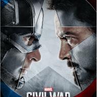 MARVEL'S CAPTAIN AMERICA: CIVIL WAR – New Trailer Now Available