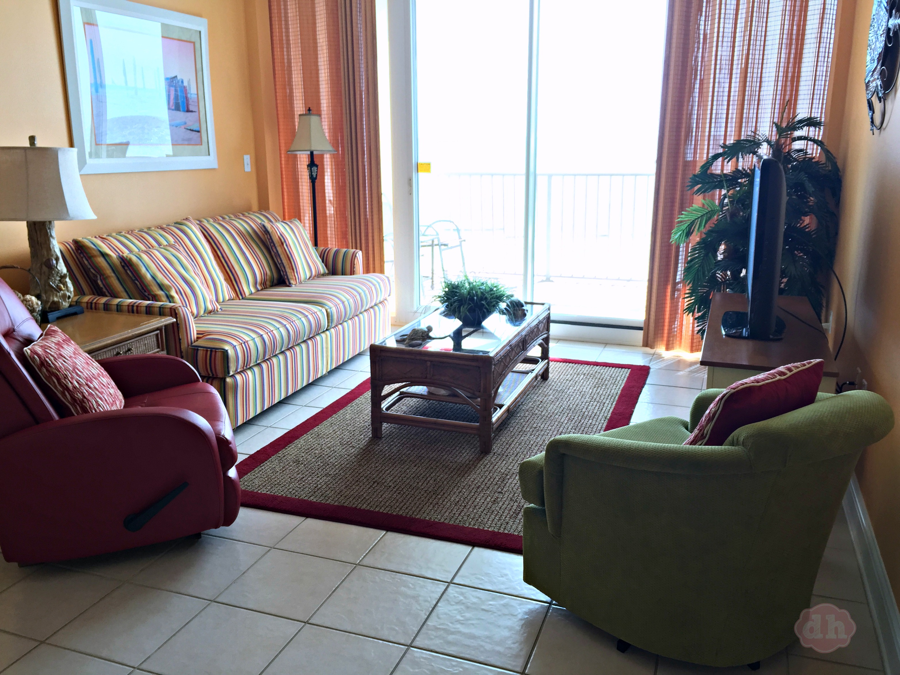 Vacationing in our House on the Beach #travel