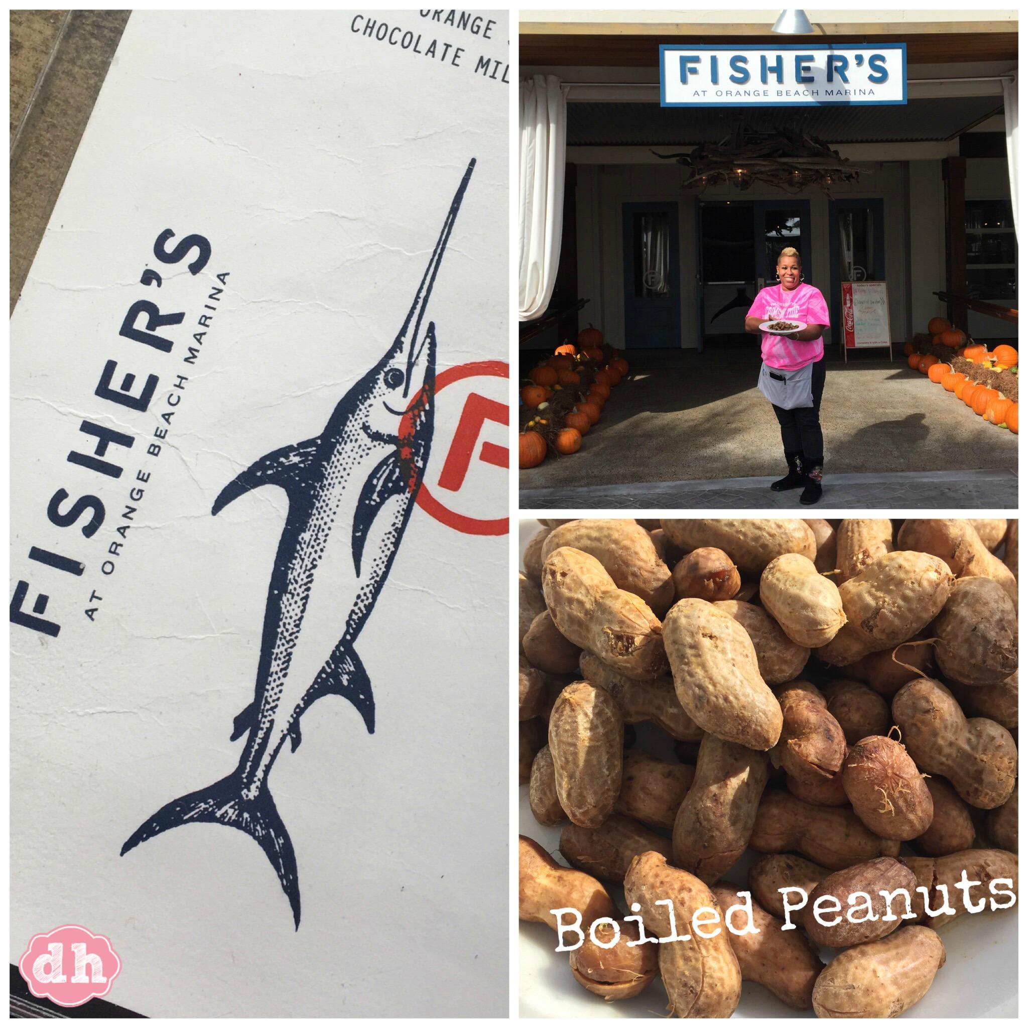 Fisher's in Orange Beach