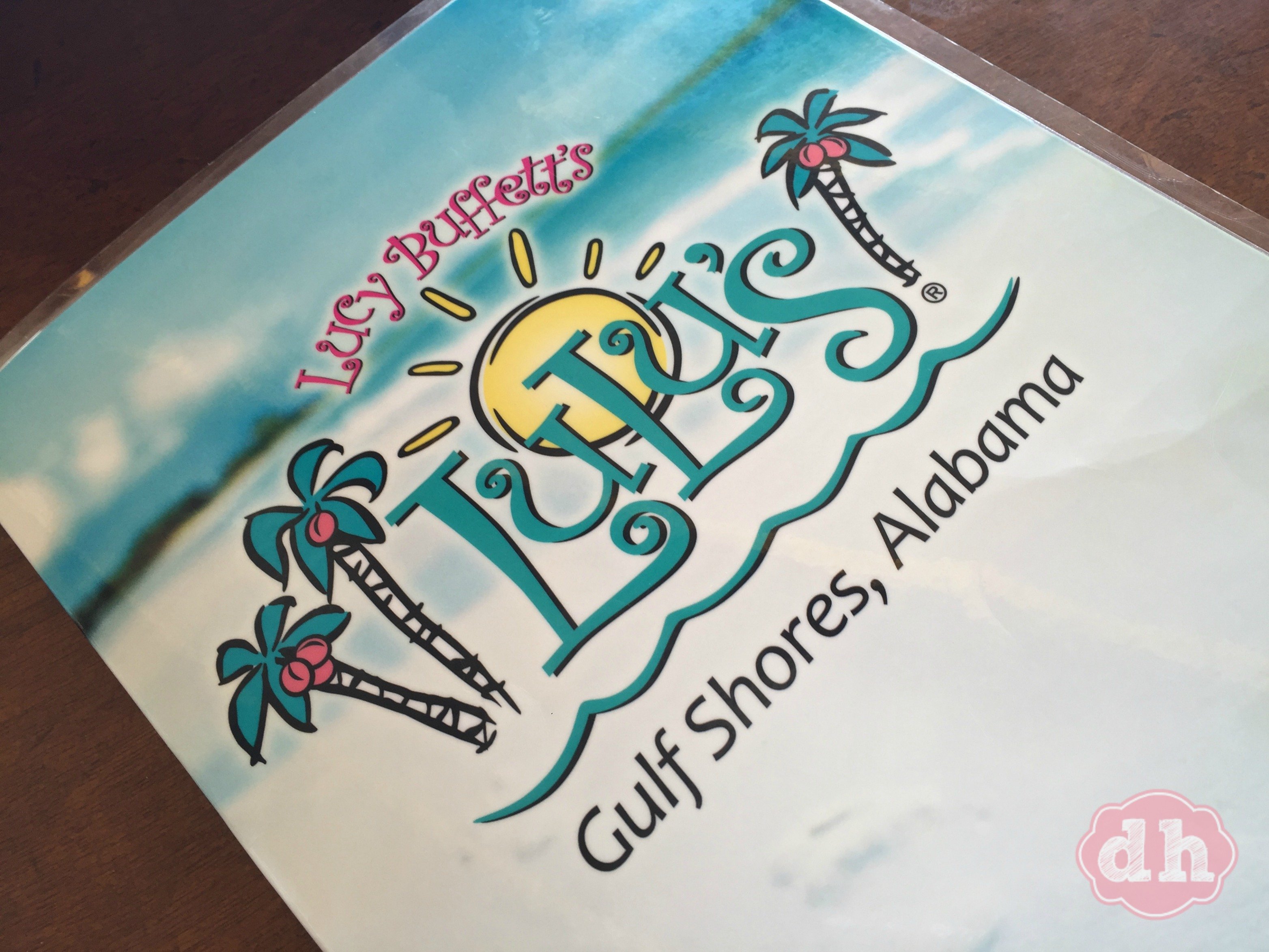 5 Reasons that I love Lulu's in Gulf Shores, AL