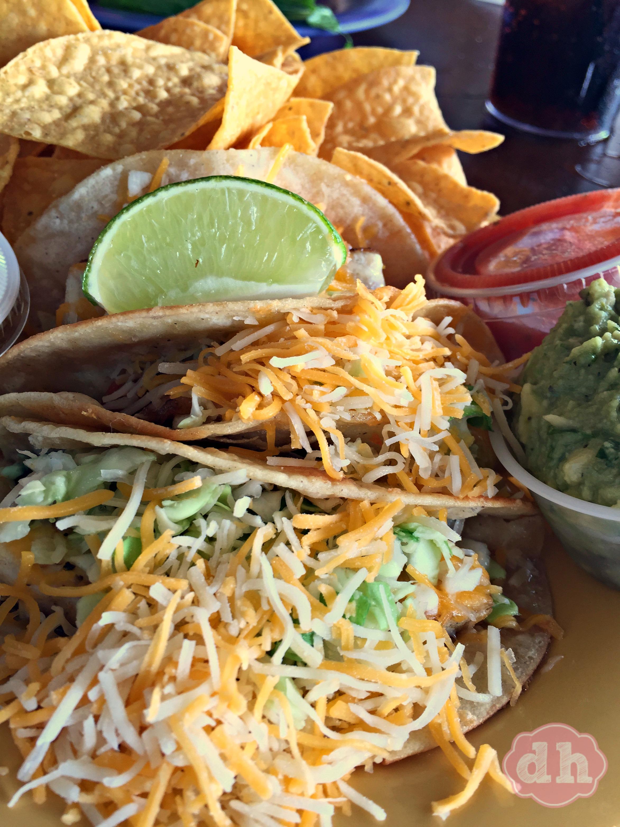 5 Reasons that I love Lulu's in Gulf Shores, AL