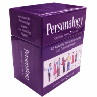 Personalogy – A Fun Game for Friends