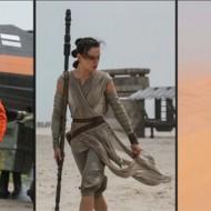 3 HUGE Surprises in Star Wars the Force Awakens #StarWars #TheForceAwakens