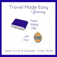 Travel Made Easy Giveaway