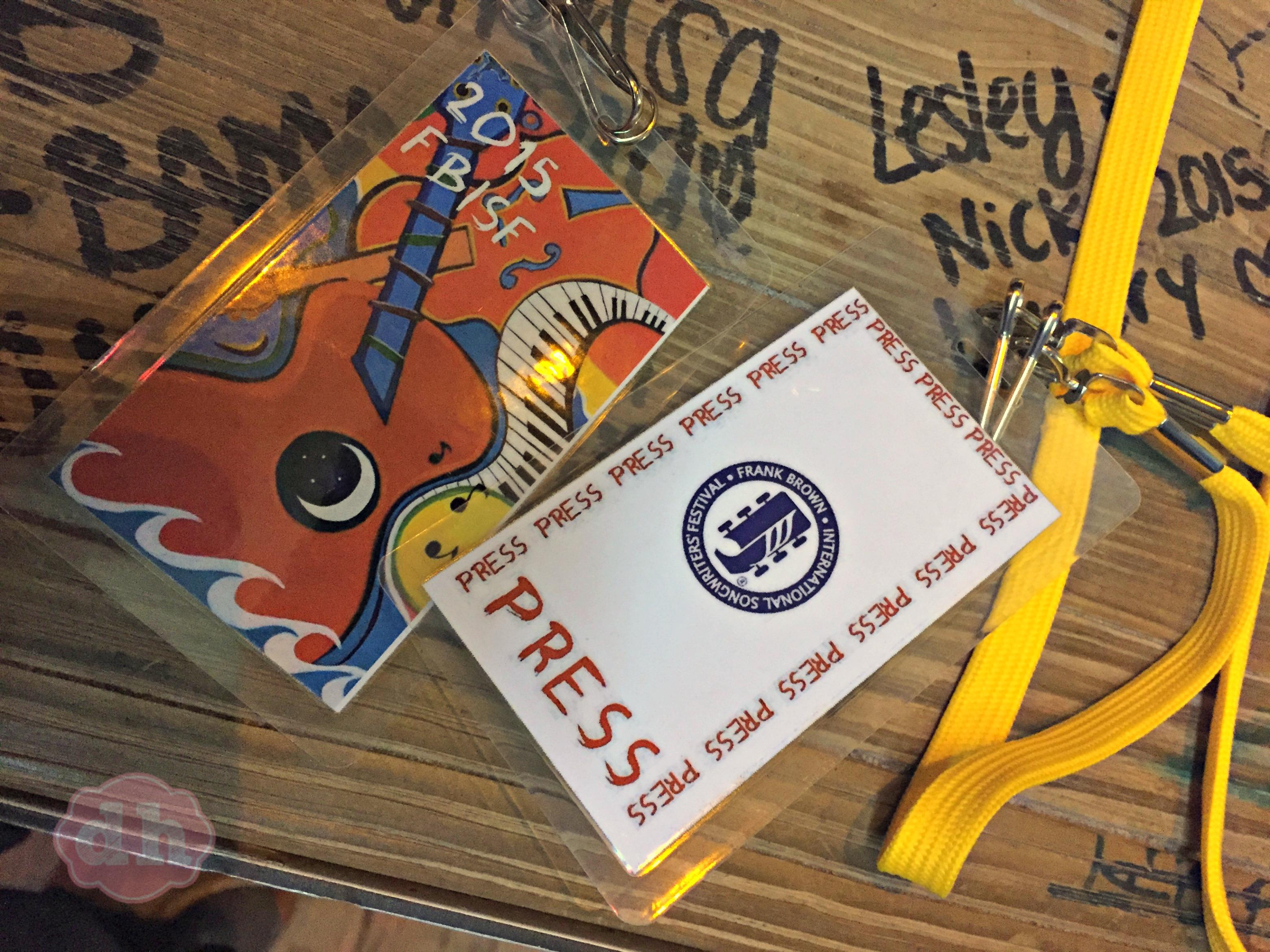 Flora-bama's International Songwriter's Festival