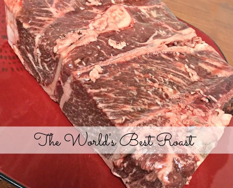 The World's Best Roast