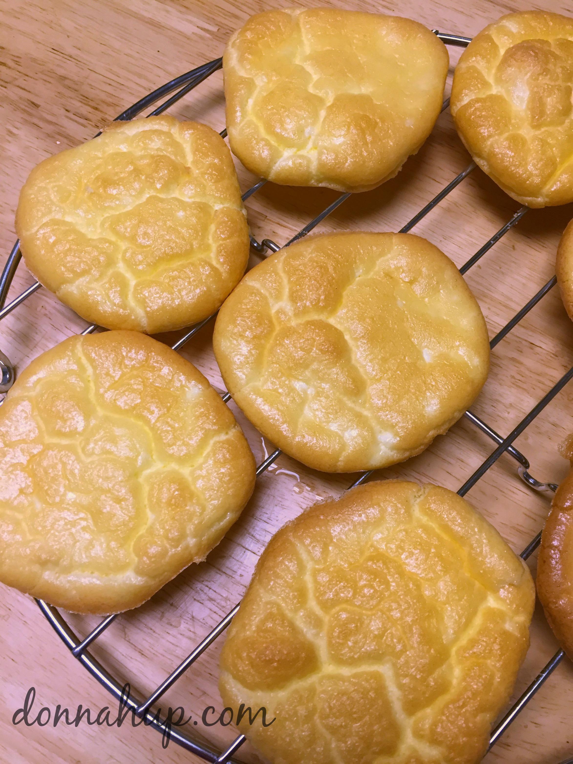 Gluten Free Cloud Bread
