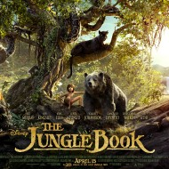 Disney's THE JUNGLE BOOK – New Poster Now Available #JungleBook
