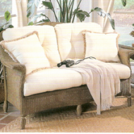 Wicker Furniture and Quality Replacement Cushions