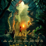 THE JUNGLE BOOK – Brand New Trailer Now Available