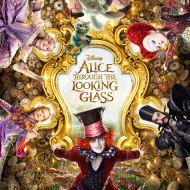 P!nk To Partner With Disney's Alice Through the Looking Glass + New Poster #DisneyAlice