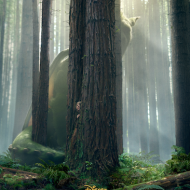 Disney's Pete's Dragon – New Poster Now Available