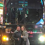 Experience the Ride in NYC