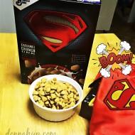 Start your Day like a Superhero