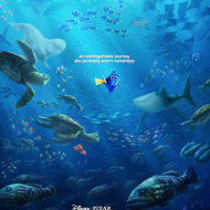 FINDING DORY – New Poster Available #FindingDory