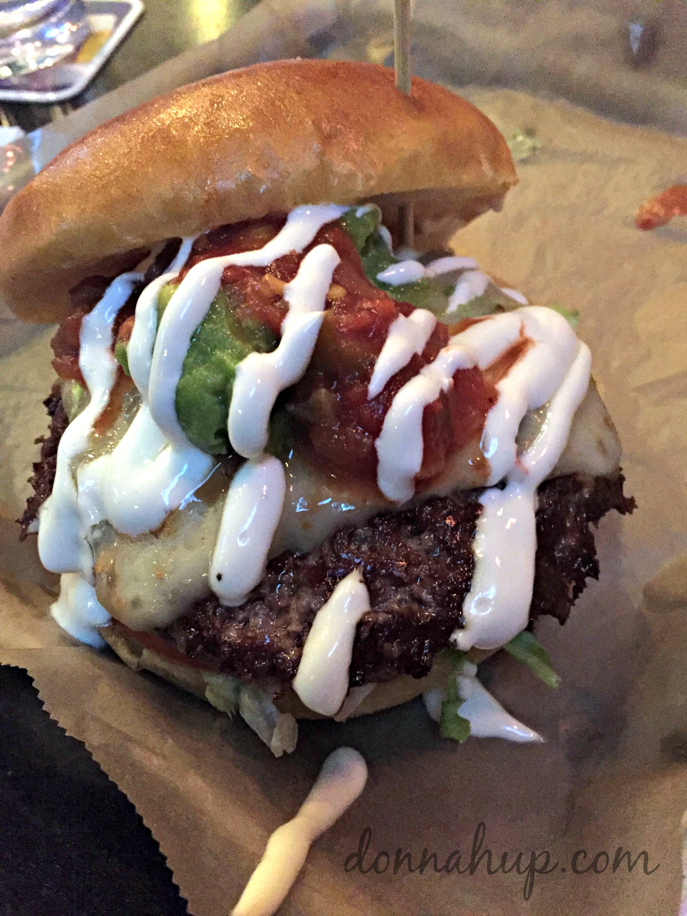 You'll love the Burgers at Taphouse 41